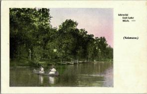 Idlewild - 1910